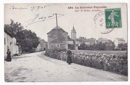 Carte Postale La Salvetat Peyrales Arr De Rodez Aveyron - Autres Communes