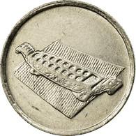 Monnaie, Malaysie, 10 Sen, 2006, TTB, Copper-nickel, KM:51 - Malaysie