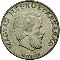 Monnaie, Hongrie, 5 Forint, 1971, TTB, Nickel, KM:594 - Hongrie