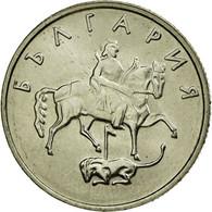 Monnaie, Bulgarie, 20 Stotinki, 1999, Sofia, SUP, Copper-Nickel-Zinc, KM:241 - Bulgarie