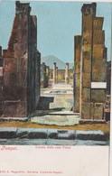 Italy Pompei Entrata Della Casa Pansa Edit Regozino N 2829,Nuova - Pompei