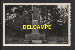 DD / 90 TERRITOIRE DE BELFORT / GRANDVILLARS / LE MONUMENT AUX MORTS DE 1914 - 18 ET RAJOUT DE NOMS (1939-45 ?) - Grandvillars