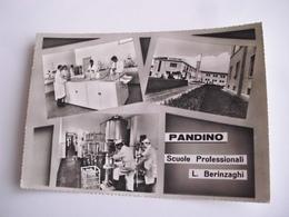 Cremona - Pandino Scuole Professionali L. Berinzaghi - Cremona