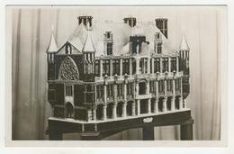 29 - Château Des Rêves En Allumettes  Par Prigent - Brest