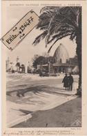 75 Paris - Cpa / Exposition Coloniale 1931 - Palais De L'Afrique Equatoriale Française. - Mostre