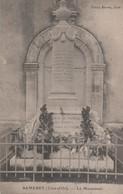 SAMEREY - Le Monument - - France