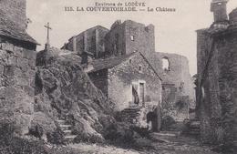 La Couvertoirade Le Chateau - Altri Comuni