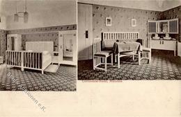 Bauhaus Möbel Einrichtung München (8000) Continental Hotel I-II - Ohne Zuordnung