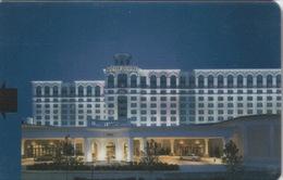 Carte Clé Hôtel Avec Casino Adjoint : Dover Downs Hotel & Casino - Cartes D'hotel