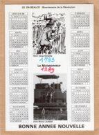 B53443 Bicentenaire De La Révolution : édité Par Michel Laurent - Sin Clasificación