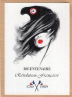 B53446 Bicentenaire De La Révolution : Illustrateur Alain Fretet - Sin Clasificación