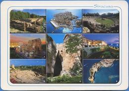 ITALIA / ITALIE - SIRACUSA / SYRACUSE  Multi-Vues - Siracusa