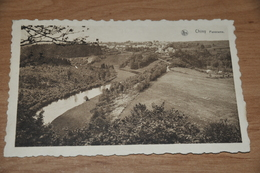 6800-  CHINY, PANORAMA - Florenville