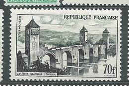 FRANCE  N°  1119  **  TB  2 - France