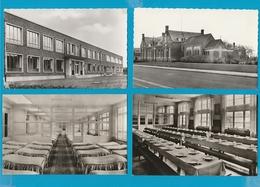BELGIË Provincie Antwerpen Lot Van 60 Postkaarten, 60 Cartes Postales - Cartes Postales