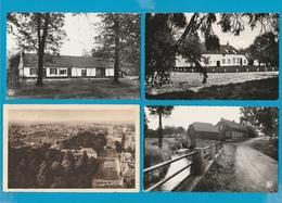 BELGIË Provincie Limburg Lot Van 60 Postkaarten, 60 Cartes Postales - Cartes Postales