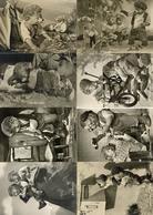 Mecki Partie Von über 70 Ansichtskarten, Darunter Viele S/w I-II - Mecki