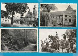 BELGIË Provincie Vlaams Brabant Lot Van 60 Postkaarten, 60 Cartes Postales - Cartes Postales