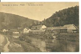 08 - PHADE / VUE GENERALE DES USINES - France