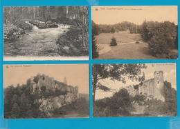 BELGIË Provincie Namen Lot Van 60 Postkaarten, 60 Cartes Postales - Cartes Postales