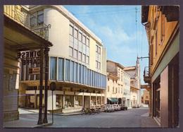 BUIA DEL FRIULI, Via Santo Stefano - Viaggiata - Italia