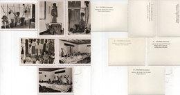 CAMEROUN - FOUMBAN - 6 Photos Provenant D' Une Pochette - Musée - Calebasse - Boutique.... (110760) - Reproductions