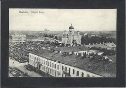 CPA Lettonie Latvija Latvia Non Circulé DWINSK - Lettonie