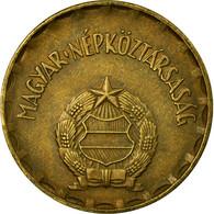Monnaie, Hongrie, 2 Forint, 1979, TTB, Laiton, KM:591 - Hongrie