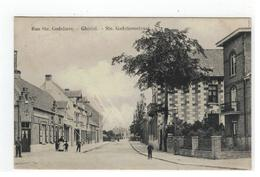 Ghistel. Rue Ste.Godelieve  Ste.Godelievestraat - Gistel