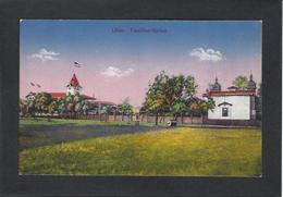 CPA Lettonie Latvija Latvia Non Circulé LIBAU - Lettonie