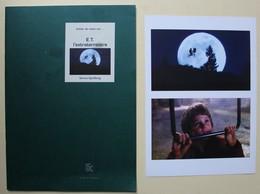 ET L'extraterrestre Steven Spielberg Cahier De Notes école Et Cinéma Les Enfants De Cinéma Camille Girard - Merchandising