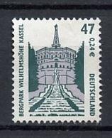 Allemagne Fédérale - Germany - Deutschland 2001 Y&T N°2008 - Michel N°2176 (o) - 47p Kassel - [7] République Fédérale