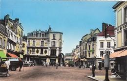 Epernay.  Place Auban Moët - Epernay