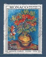 Monaco - YT N° 1056 - Oblitéré - 1976 - Oblitérés