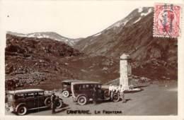 Espagne - Canfranc - La Frontera (automobiles) - Sonstige