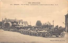 35 - Ille Et Vilaine / 10446 - Dinard - Place De L'église - Les Automobiles - France