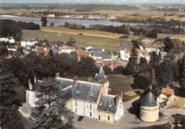 41 - Loir Et Cher / 10002 - Rilly Sur Loire - Cpsm Cpm - Vue Aérienne - Autres Communes
