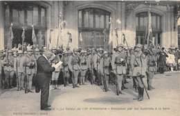 41 - Loir Et Cher / 10003 - Blois - Le Retour Du 113ème D' Infanterie - Autres Communes