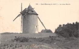 41 - Loir Et Cher / 10006 - Cour Cheverny - Le Vieux Moulin - Autres Communes