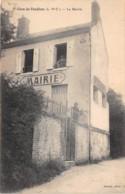 41 - Loir Et Cher / 10018 - Saint Ouen De Vendôme - La Mairie - Autres Communes