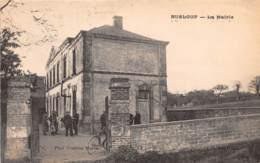 41 - Loir Et Cher / 10020 - Busloup - La Mairie - Autres Communes