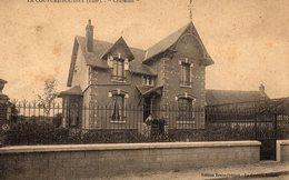 DPT 27 La COUTURE-BOUSSET Chapelain - Other Municipalities