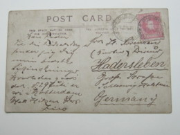 1927 ,  DICIDA CASTRO - URDIAL  , Carto Postale - 1889-1931 Reino: Alfonso XIII