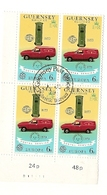 Guernsey &  CEPT Europa,  Communications And Post Ofice 1979 (189) - Post