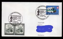 Feuerwehr - Österreich (168-111) - Firemen