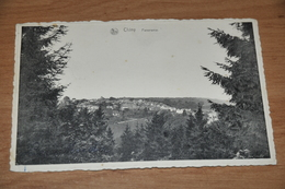 6814-   CHINY, PANORAMA - Florenville