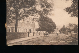 Angleterre -- Annabella Terrace, Mallow - Unclassified