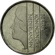 Monnaie, Pays-Bas, Beatrix, 10 Cents, 2000, TTB, Nickel, KM:203 - [ 3] 1815-… : Royaume Des Pays-Bas