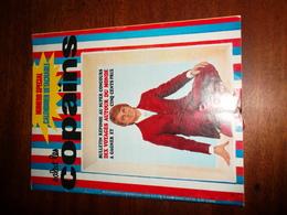 REVUE : SALUT LES COPAINS N°100 - Boeken, Tijdschriften, Stripverhalen
