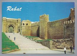 MA.-RABAT. LA KASBAH DES OUDAYAS. 1999 - Rabat